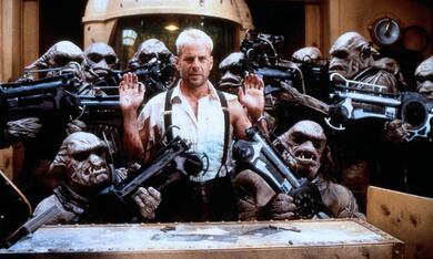 Das fünfte Element mit Bruce Willis - Bild 4