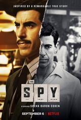 The Spy - Poster