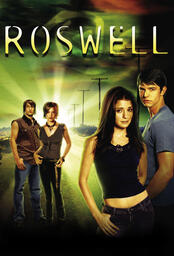 Roswell - Poster