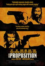 The Proposition - Tödliches Angebot Poster