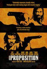 The Proposition - Tödliches Angebot - Poster