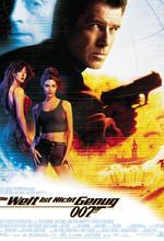 James Bond 007 - Die Welt ist nicht genug Poster