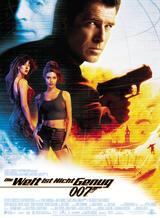 James Bond 007 - Die Welt ist nicht genug - Poster