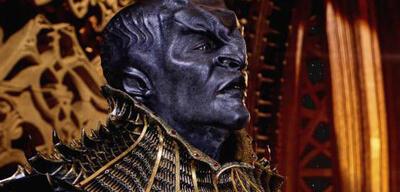 Star Trek: Discovery - Kahless-Bewunderer T'Kuvma