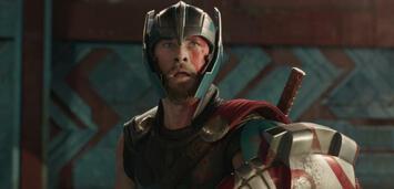 Bild zu:  Thor 3: Tag der Entscheidung