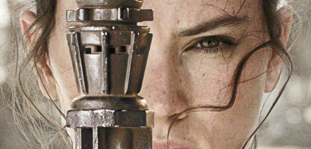 Rey fehlt im Actionfiguren-Set zu Star Wars: Episode VII - Das Erwachend er Macht