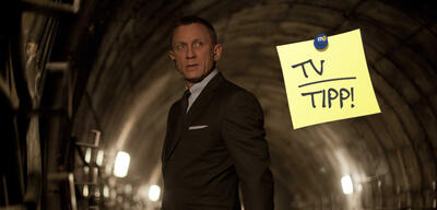 Daniel Craig in Skyfall