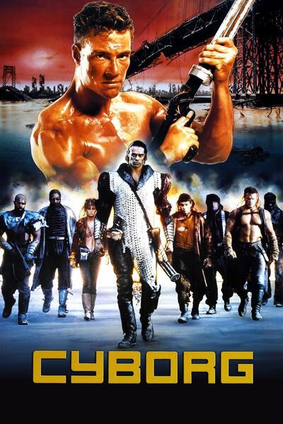 Jean Claude Van Damme Bild 66 Von 132 Moviepilotde