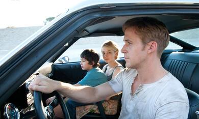 Drive mit Ryan Gosling und Carey Mulligan - Bild 3