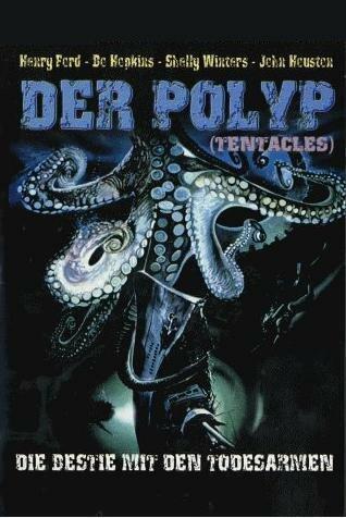 Der Polyp - Die Bestie mit den Todesarmen