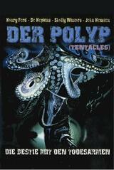 Der Polyp - Die Bestie mit den Todesarmen - Poster