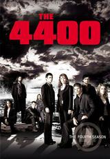 4400 Die Rückkehrer Trailer