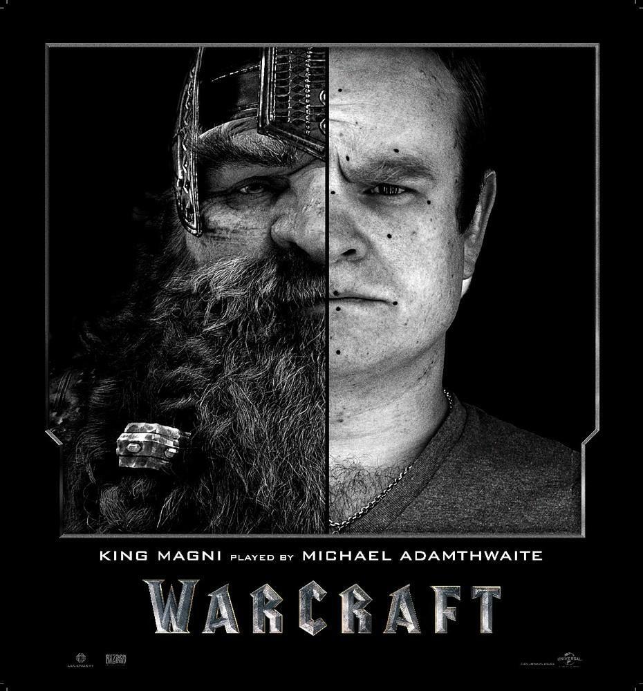 Warcraft Moviepilot