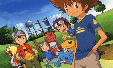 Digimon Adventure - Bild 3