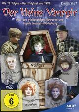 Der kleine Vampir - Poster