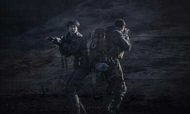 Alien: Covenant mit Katherine Waterston - Bild 12
