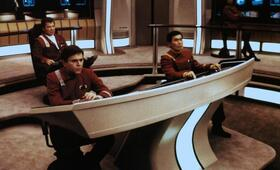 Star Trek V - Am Rande des Universums mit William Shatner, George Takei und Walter Koenig - Bild 8