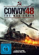 Convoy 48 - Poster