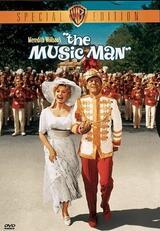 Music Man - Poster