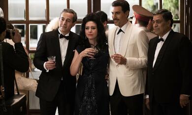 The Spy, The Spy - Staffel 1 mit Sacha Baron Cohen - Bild 3