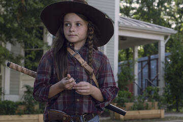 The Walking Dead - Staffel 9, Folge 6: Who Are You Now?