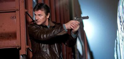 Liam Neeson in Run All Night