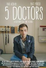 5 Doctors - Poster