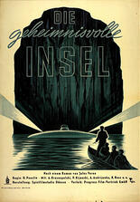 Die geheimnisvolle Insel