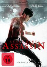 Legendary Assassin - Poster