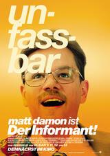 Der Informant! - Poster