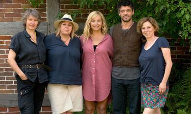 Ein Wochenende im August mit Nadja Uhl, Carlo Ljubek, Esther Gronenborn und Heike Vossler - Bild 8
