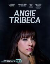 Angie Tribeca - Staffel 2 - Poster
