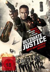 Ultimate Justice - Töten oder getötet werden Poster