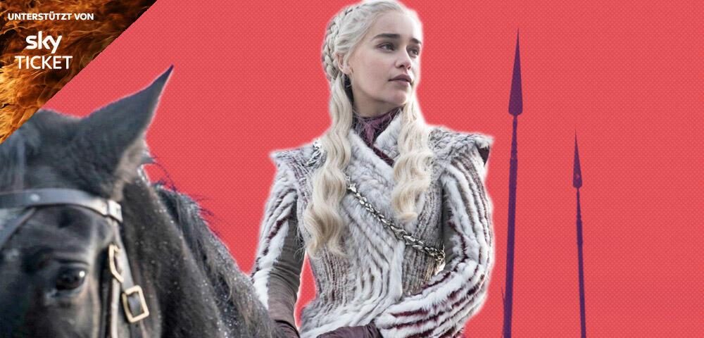 Game of Thrones: Daenerys' Untergang ist jetzt so gut wie sicher