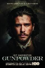 Gunpowder - Poster