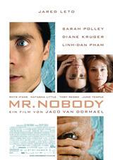 Mr. Nobody - Poster