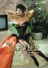 Cartier Affäre - Poster