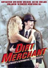 Dirt Merchant - Poster