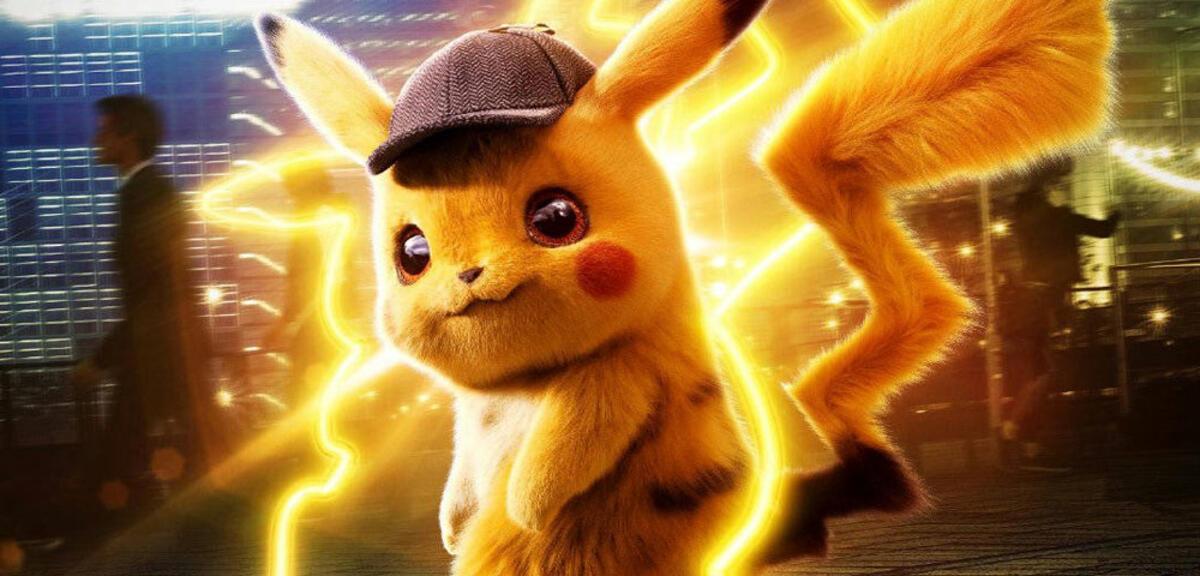 Pokemon Der Film Deutsch Stream