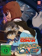 Detektiv Conan: Episode One - Der geschrumpfte Meisterdetektiv - Poster