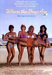 Beach Parties - Sonne, Sex und Sunnyboys