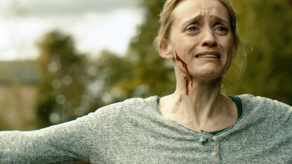 From Darkness, From Darkness Staffel 1 mit Anne-Marie Duff