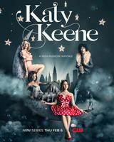 Katy Keene - Poster