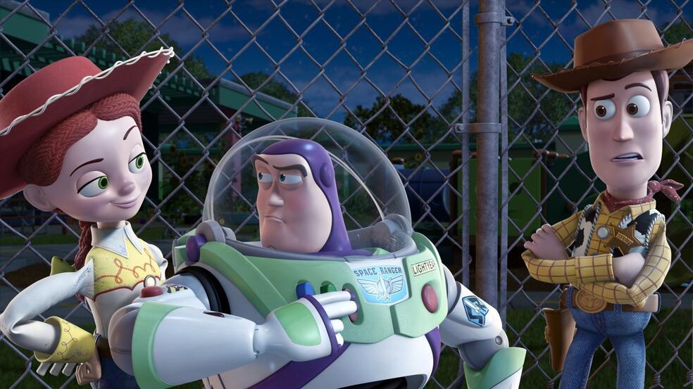 Toy Story 3 - Bild 1 von 19