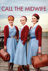 Call The Midwife Staffel 6
