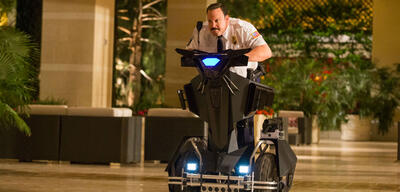 Kevin James in Der Kaufhaus Cop 2