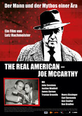 The Real American - Joe McCarthy - Poster