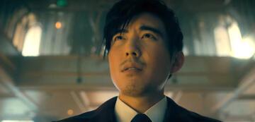 The Umbrella Academy: Ben im Staffel 2-Finale