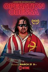 Operation Odessa - Poster