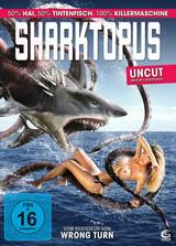 Sharktopus - Poster